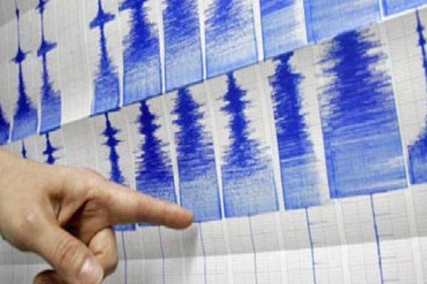 زلزال يهز الكويت