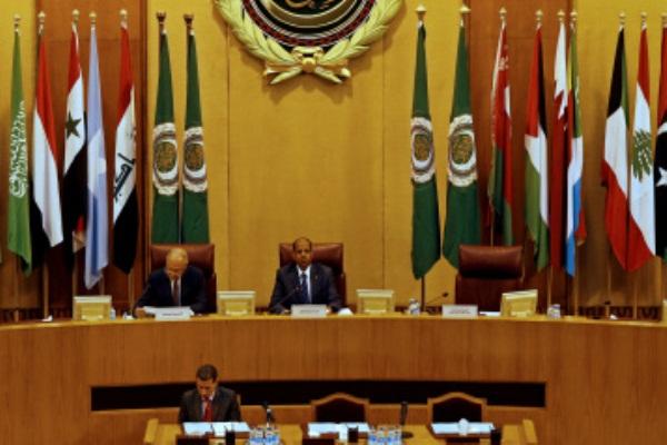 مؤتر وزراء الخارجية العرب بالقاهرة