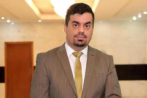 المتحدث الرسمي باسم المحكمة الاتحادية العراقية العليا إياس الساموك،