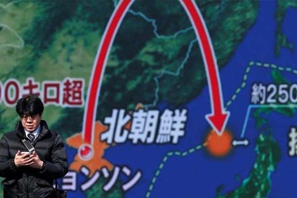 بيونغ يانغ تحقق هدفها بأن تصبح دولة نووية