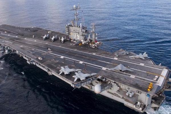سيناريوهات أميركية لحرب كورية محتملة