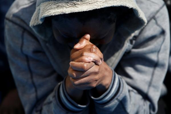 بريطانيا حرب على الرقيق والعبودية