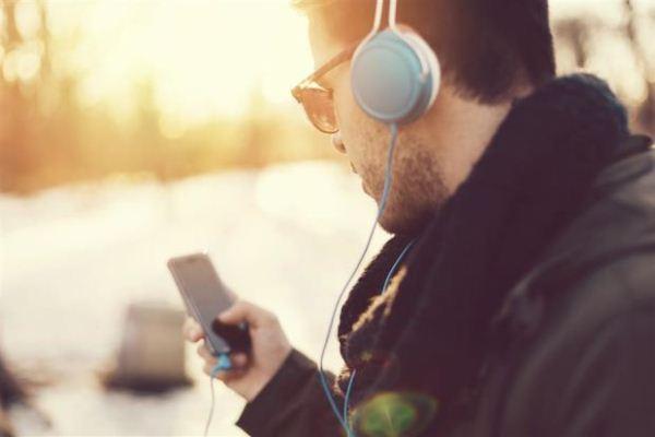 دراسة جديدة: تحفيز دماغ الشخص باشارات مغناطيسية يغير ذوقه الموسيقي