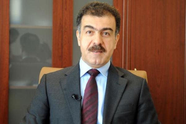 سفين دزيي الناطق الرسمي باسم حكومة إقليم كردستان