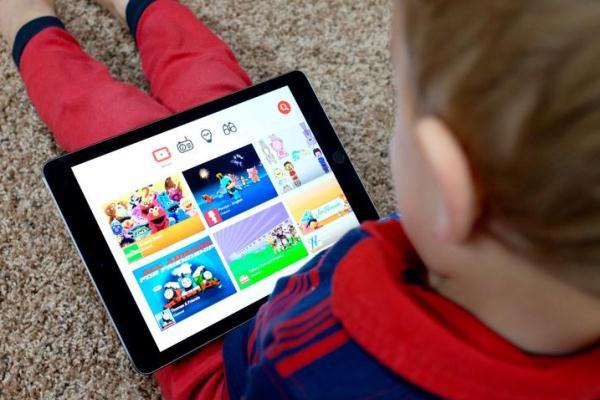 خطة لحماية الأطفال من المحتوى غير المناسب على يوتيوب