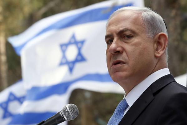 نتانياهو ورسالة لمنتدى سابان في واشنطن
