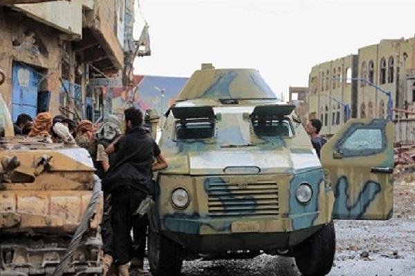 انهيار حلف انقلابيي اليمن