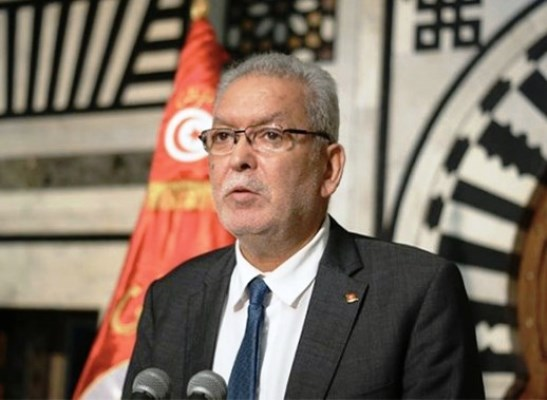 الوزير التونسي السابق كمال الجندوبي