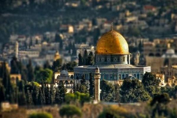 تحركات عربية مكثفة لمواجهة اعتراف ترمب بالقدس