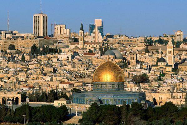 هل سيعترف الرئيس الأميركي بالقدس عاصمة لاسرائيل