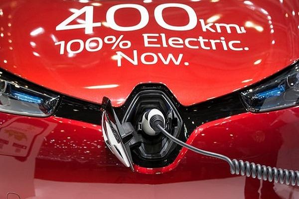 دراسة: السيارة الكهربائية أرخص الآن في بريطانيا وأميركا واليابان