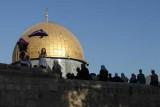 واشنطن لموظفيها الرسميين: تجنبوا زيارة القدس القديمة والضفة