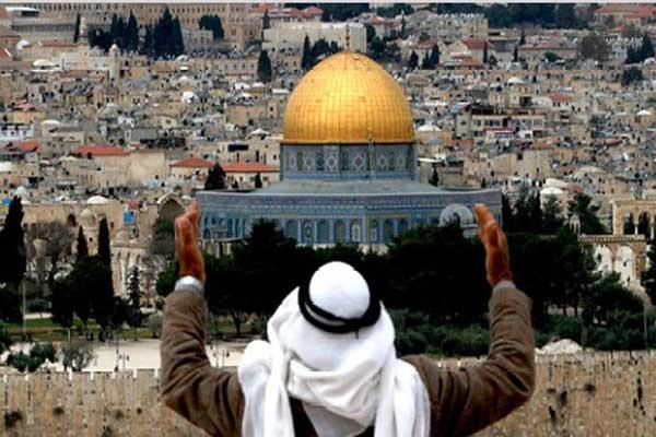أملت المملكة أن تراجع واشنطن موقفها بشأن القدس
