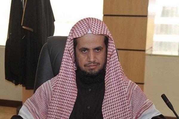 النائب العام السعودي سعود المعجب