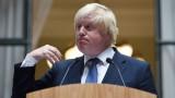 وزير الخارجية البريطاني في مسقط عشية زيارته لطهران
