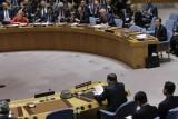 مجلس الامن يصوت الاثنين على رفض قرار ترمب في شأن القدس