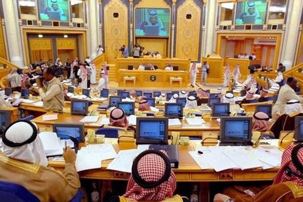 الشورى: تنامى دور السعودية الدولي في عهد الملك سلمان