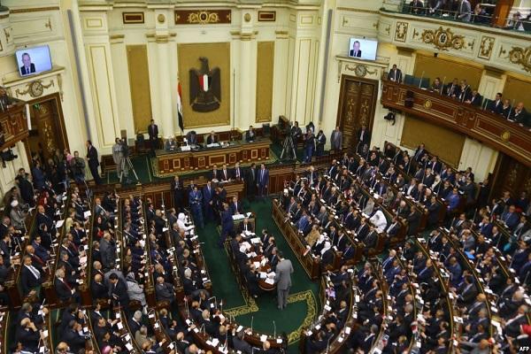 مشروع قانون يجرم ظاهرة الإلحاد في مصر