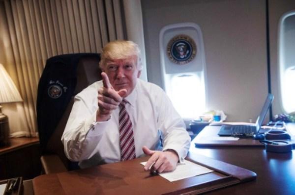 ترامب يرفض تقديم موقف رسمي من سياسة الاستيطان الاسرائيلية