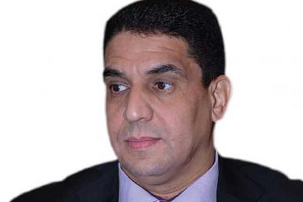 عبد الرحيم العلام، رئيس اتحاد كتاب المغرب