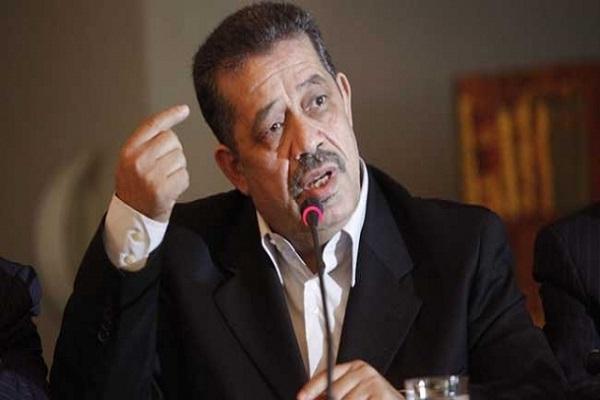 حميد شباط، أمين عام حزب الاستقلال المغربي