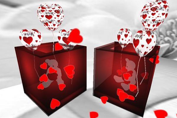 ما هو عيد الحب؟