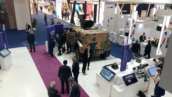 معرض الدفاع الدولي