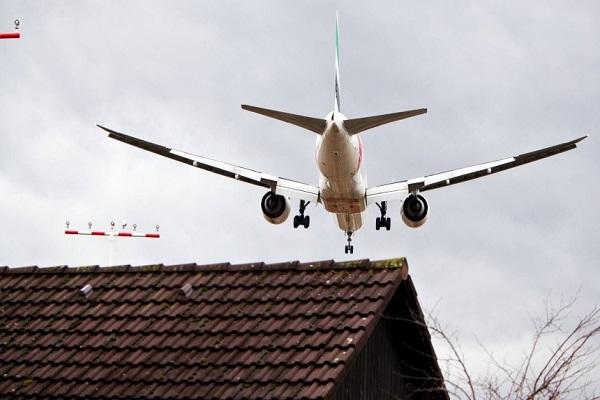 وتقدر الدائرة وفاة 2000 ألماني سنوياً بسبب مضاعفات الضجيج.