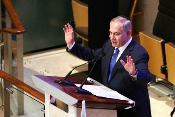 تقرير حرب غزة يضعف موقف نتانياهو