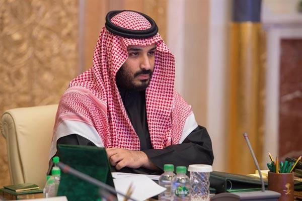 الأمير محمد بن سلمان... مشاريع تضع المملكة على الخريطة العالمية