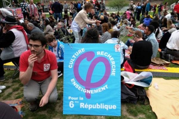 ثلث الفرنسيين لم يحسموا خياراتهم بعد في ما يتعلق بالمرشحين