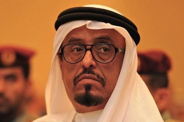 ضاحي خلفان نائب رئيس الشرطة والأمن العام في دبي