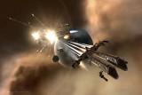 لعبة فيديو قد تساعد في تحقيق اكتشافات فضائية