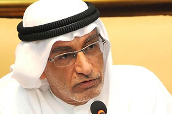 أستاذ العلوم السياسية الإماراتي، عبد الخالق عبد الله