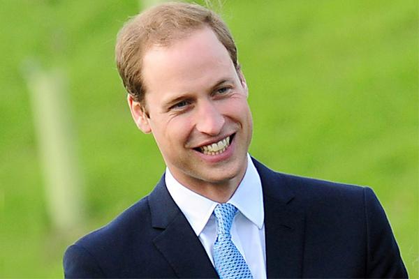 الأمير وليام ينصدم من معدلات الانتحار بين الرجال البريطانيين