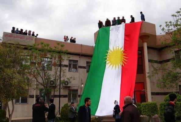 حزبا كردستان العراق الرئيسيان متفقان على اجراء استفتاء للانفصال عن العراق