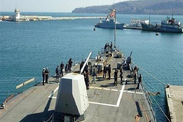 اليابان تدعم أميركا في مواجهة كوريا الشمالية