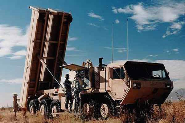 جهوزية أميركية لصد أي صواريخ كورية شمالية