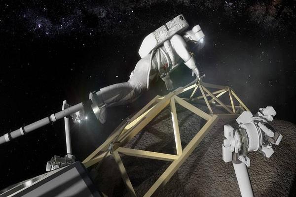 ستطلق الصين اول مركبة فضائية خلال السنوات الثلاث المقبلة