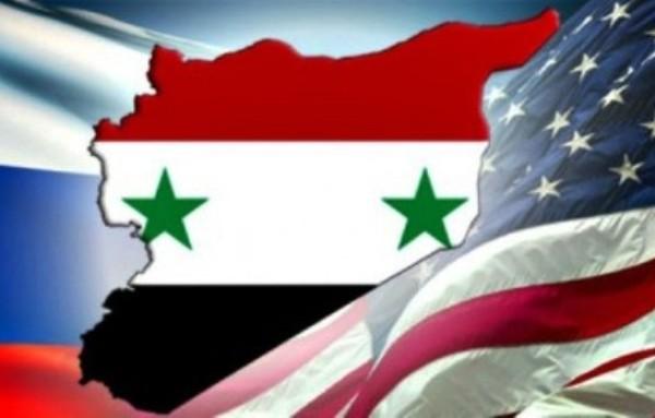ترحيب روسي بمراقبين اميركيين شرط موافقة دمشق