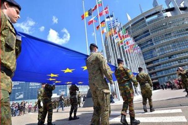 الأوروبيون مصممون على تأسيس المقر لكنهم يبحثون التوقيت