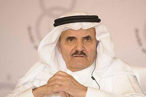 الصحافي السعودي تركي السديري