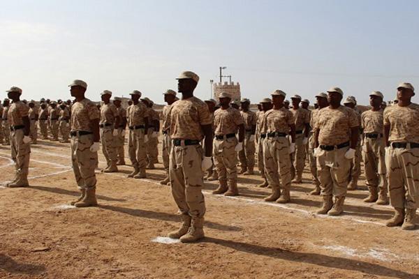 اعلان الطوارئ في مديرية دوعن بحضرموت