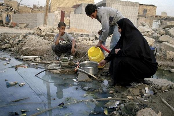 الكوليرا تستوطن محافظة حجة اليمنية