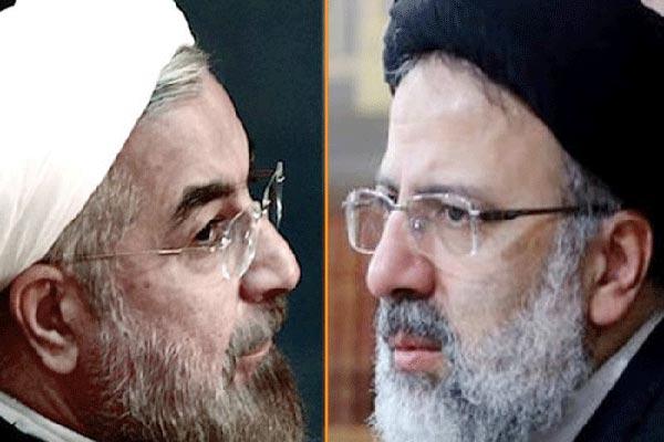 من سيكون رئيس إيران: رئيسي أم روحاني ؟