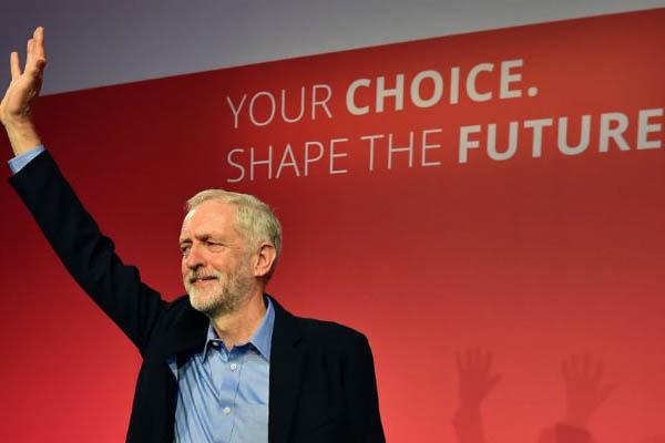 زعيم حزب العمال يشكل مفاجأة الانتخابات البريطانية