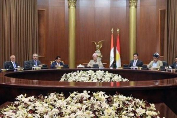 العبادي يرفض انفصال إقليم كردستان عن العراق