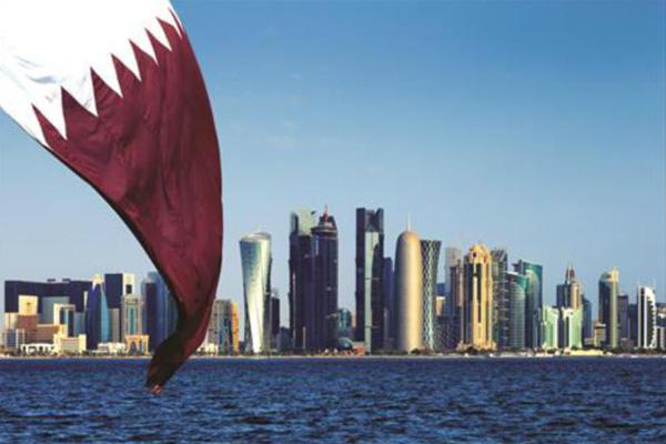 مطالبة ترمب بحل الأزمة الخليجية