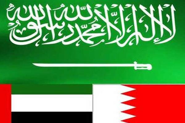 إجتماع في لندن حول أزمة قطر