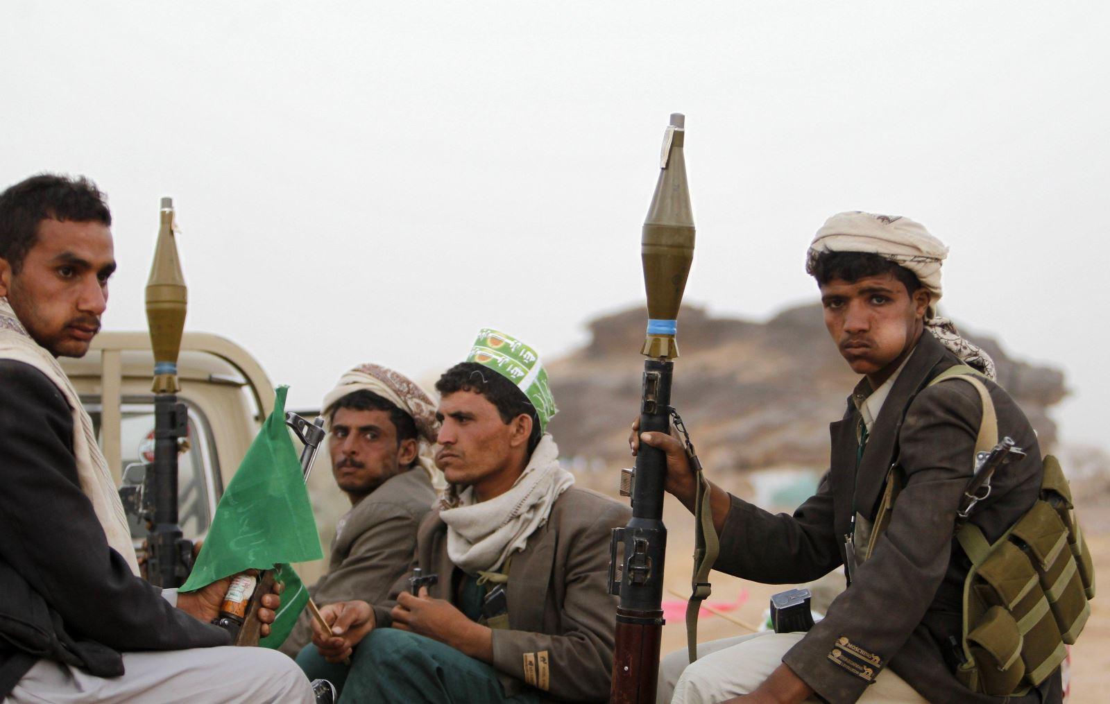 انتهاكات الإنقلابيين في اليمن
